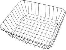 Reginox Rectangular Wire Basket - CWB15X
