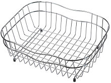 Reginox Rectangular Wire Basket - R1190