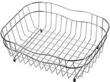 Reginox Rectangular Wire Basket - R1190