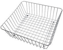 Reginox Square Wire Basket - CWB10X