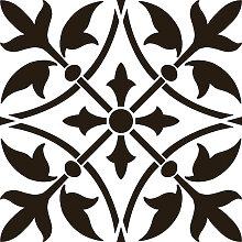 Regis Amani Arabesc 330 x 330mm Tile - Pack of 11