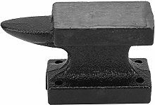 Rehomy Portable Rugged Cast Iron Anvil Stable