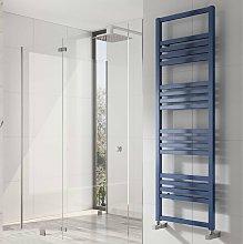 Reina Bolca Designer Heated Towel Rail 870mm H x