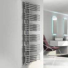 Reina Elisa Designer Heated Towel Rail 1550mm H x
