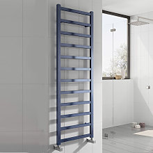 Reina Fano Designer Heated Towel Rail 1240mm H x