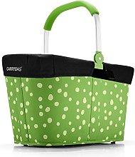 Reisenthel Carrybag Shopping Basket + Free Cover