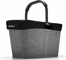 reisenthel Carrybag shopping basket + free cover.,