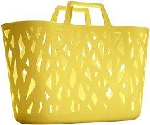 Reisenthel Nestbasket Shopping Basket Lemon One