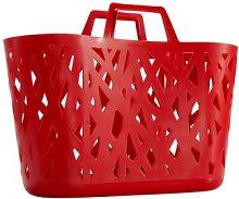 Reisenthel Nestbasket Shopping Basket Red One Size