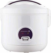 Reishunger Rice Cooker for up to 6 Persons (1,2l)