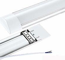 Rejoicing LED Tube Light 1ft 10W 6000K Super