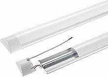 Rejoicing LED Tube Light 4FT 40W 3000K Super