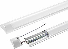 Rejoicing LED Tube Light 4FT 40W 6000K Super