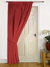 rejuvopedic Brisbane Wine Thermal DOOR Curtain -