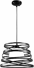 Rekaf Industrial Vintage Art Pendant Light Cage