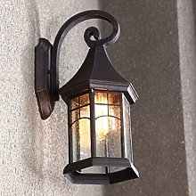 Rekaf Outdoor Lighting Wall Light Waterproof Wall