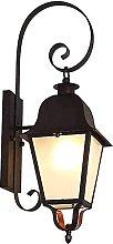 Rekaf Outdoor Security Lighting Wall Light