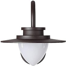 Rekaf Outdoor Wall Lamp Waterproof LED Minimalist