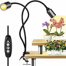 Relassy Full Spectrum LED Grow Light, 75W COB Auto