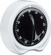 Relaxdays 10028004 Kitchen Timer, ABS