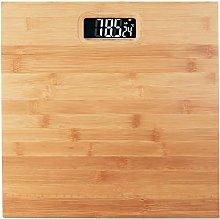 Relaxdays Digital Bathroom Scale, Capacity 180 kg,