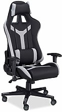 Relaxdays Gaming Chair XR10, Office Desk Swivel