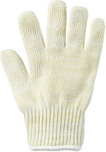 Relaxdays Heat Resistant Glove for the Grill &