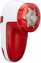 Relaxdays Lint Shaver, Electric Bobble Remover For