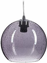 Relaxdays Sphere Hanging Lamp, Modern Pendant