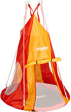 Relaxdays Tent For Swing Nest, Cover for Swinging