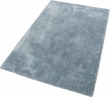 Relaxx 4150 01 Stone Blue Rectangle Plain/Nearly