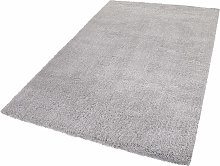 Relaxx 4150 07 Rock Grey Rectangle Plain/Nearly
