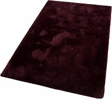 Relaxx 4150 12 Bordeaux Rectangle Plain/Nearly