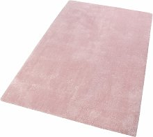 Relaxx 4150 14 Pale Mauve Rectangle Plain/Nearly