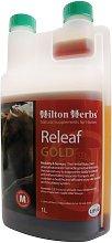 Releaf Gold Liquid (1L) (May Vary) - Hilton Herbs