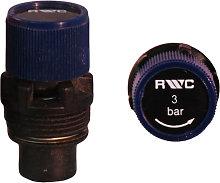 Reliance - 3 Bar Blue 2116 Pressure Relief
