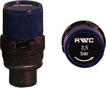 Reliance Water Controls - Reliance - 3.5 Bar Blue