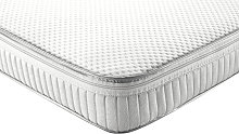 Relyon Classic Sprung Cot Bed Mattress,