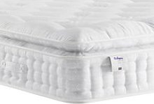 Relyon Natural Luxury Supreme 2150 Pillow Top