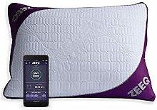 REM-Fit ZEEQ Smart Pillow, Stop Snoring, Sleep