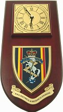 REME Royal Electrical Mechanical Engineers Wall /