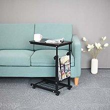 Removable Household Height Adjustable Desk Sofa