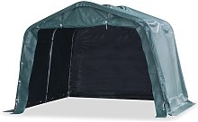 Removable Livestock Tent PVC 550 g/m² 3.3x3.2 m