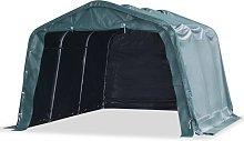 Removable Livestock Tent PVC 550 g/m 3.3x4.8 m