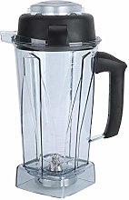 Removable No BPA 2000ML 64oz Blender jar, Blender
