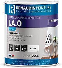 Renaudin 114120IAO Print Acrylic Paint