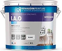 Renaudin 114121IAO Print Acrylic Paint