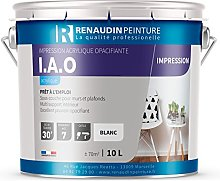 Renaudin 114122IAO Print Acrylic Paint
