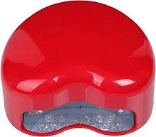 Rendeyuan 3W Led Lamp Uv Gel Nail Art Dryer