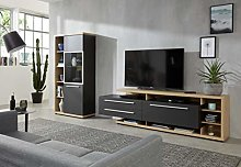 rendteam smart living Lowboard, wood materials,